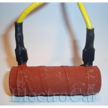 Resistor E.V. - FORD - VW 2 CABLES (0,20 ohm)