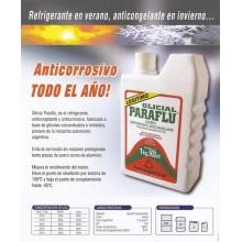 Glicial Paraflu - Liquido Refrigerante 900 c.c. VERDE