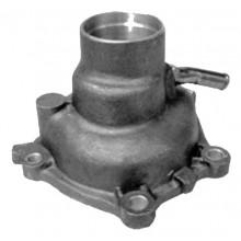 Antecuerpo para bomba de agua F Palio/Duna/Siena/Uno/Fiorino 1.7 Die. M/N