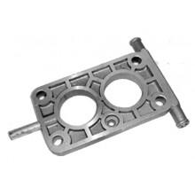 Base Carburador 18/21 (SOLEX)