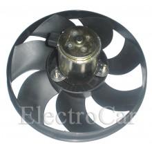 ELECTROVENTILADOR - ESCORT M/V S/AA TUBULAR