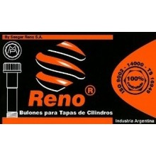 (MWM 4) SERIE 10 - 6 cilindros 6,0