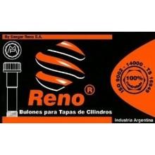(SCANIA 5) 11020cc - MOD. 113 - 6 CIL - Tapa de cilindro Roscada - 1991+ OPCIONAL