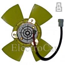 ELECTROVENTILADOR - FIAT 128 - 147 BRIO