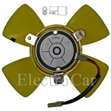 ELECTROVENTILADOR - FIAT 125 - REGATTA 85