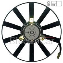 ELECTROVENTILADOR - RENAULT 11 C/AA  (Tipo Teg / Bosch)