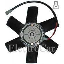 ELECTROVENTILADOR - PEUGEOT 205