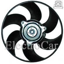 ELECTROVENTILADOR - PEUGEOT 405 - 306 PALA N3 (GATE)