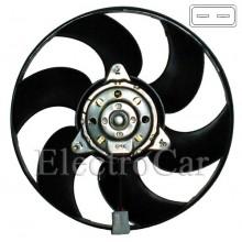ELECTROVENTILADOR - GOL AB9 - POINTER C/AA (GATE)